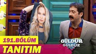 Guldur Guldur Show Videoları üstbaşlık Haber Türkiyenin Yeni