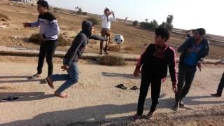 getlinkyoutube.com-احلة رقص شباب السماوة في البحيرة ساوة