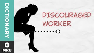 Discouraged Worker?