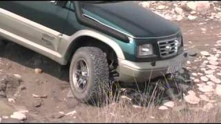 getlinkyoutube.com-vitara 2000cc