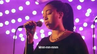 CSO - HOLY SPIRIT (live version @ Lit Worship Night)