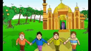 getlinkyoutube.com-أنشودة عن الصلاة