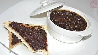 getlinkyoutube.com-وصفة صحية سريعة لدهن الخبز ب 3 مكونات فقط تقدم في المطاعم