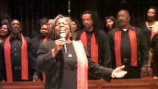 Sixth Avenue Baptist Church, Birmingham, AL Progressive Choir 2008