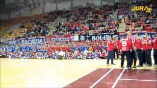 Relacja z piłkarskiej Gwiazdki 2013 - Radio Jura Częstochowa