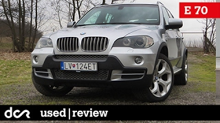 Buying a used BMW X5 E70 - 2007-2013, Common Issues, Engine types, SK titulky/Magyar felirat