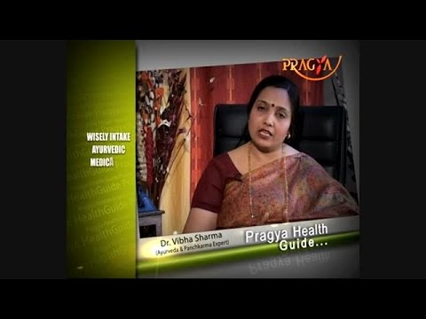 Ayurvedic Medicines and side effects-Wisely Intake Ayurvedic medicine-Dr. Vibha Sharma