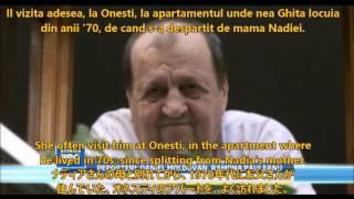 getlinkyoutube.com-ルーマニアの妖精コマネチ選手のお父さんが亡くなる