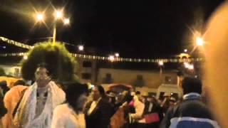 Moho Puno Peru carnavales tarka domingo de  tentacion2014