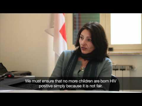 The Italian Red Cross's Villa Maraini foundation