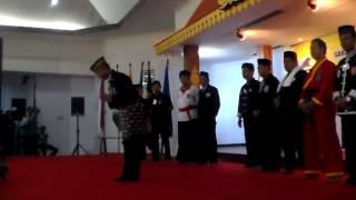 getlinkyoutube.com-Ketua Umum Semua Perguruan Pencak Silat Madiun