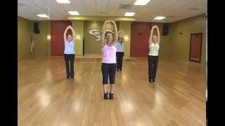 getlinkyoutube.com-Dança Para Perder Peso Parte 1