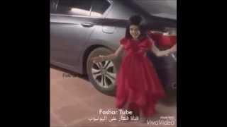 رقص اطفال روعة على شيلات منوعة 2015