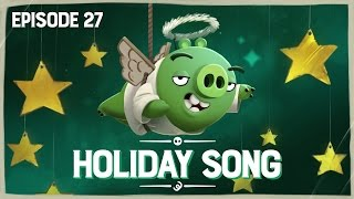 Piggy Tales: Holiday Song - Ep27, S3