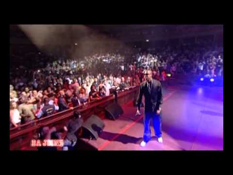 Y.DEE   ( Da Joint Tv Show ) JAY - Z live