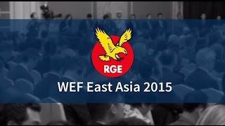 getlinkyoutube.com-RGE at the World Economic Forum on East Asia 2015