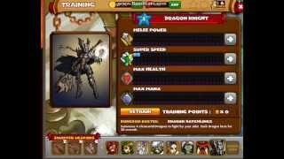 getlinkyoutube.com-Let´s Buy Dungeon Rampage - Buy and Play with the Dragon Knight