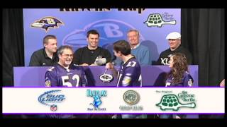 Baltimore Ravens Rap - Week 19 - Part 3