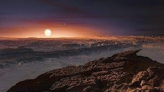 Próxima b, un planeta muy parecido a la Tierra es descubierto