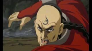 getlinkyoutube.com-Shin Hokuto No Ken - Kenshiro vs Monaci
