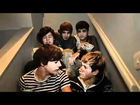 One Direction Video Diary - Week 8 - The X Factor -Bkw3EBz-WLM