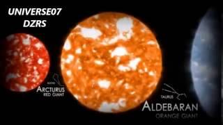 getlinkyoutube.com-احجام الكواكب والنجوم