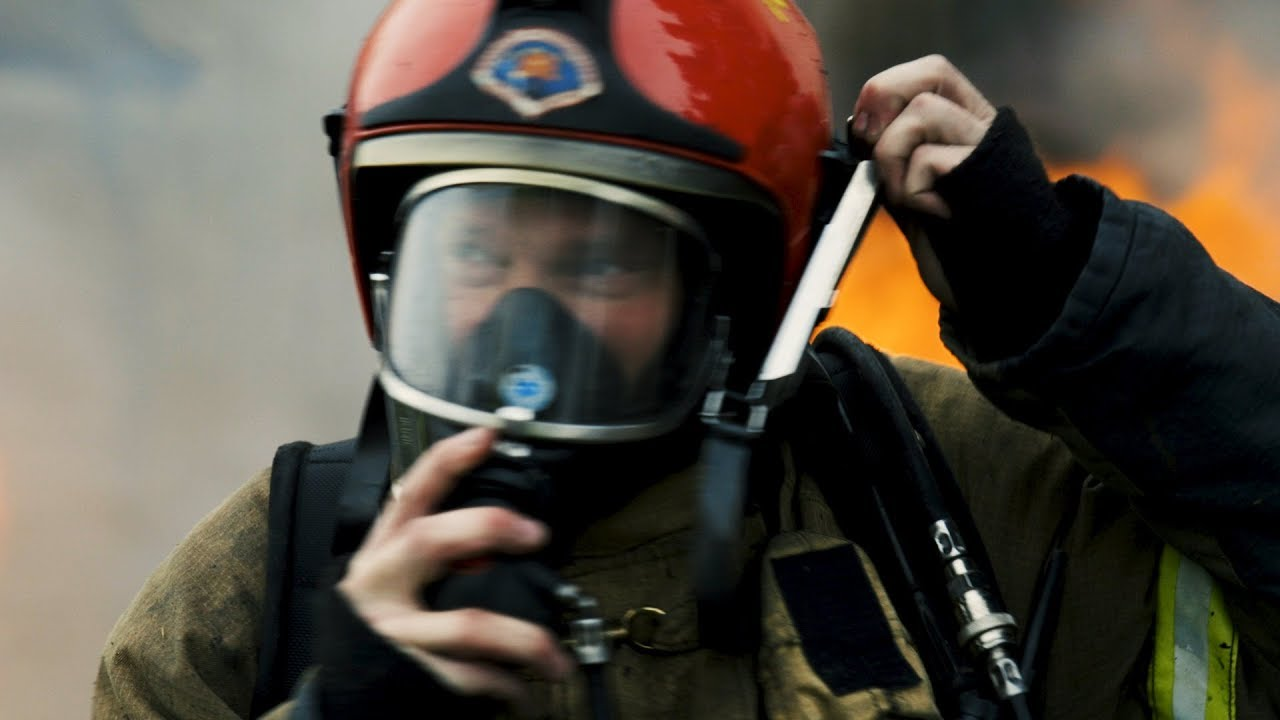 Fremhevet bilde fra «Kreftrisiko blant brannmenn»