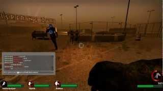 getlinkyoutube.com-Left 4 Dead 2 (Gameplay) - Enfrentamiento - Parte #1