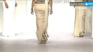 Prachi Desai hot big assets exposed ramp walk