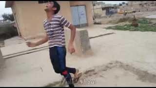 getlinkyoutube.com-تحشيش عراقي 2014 \ مقطع فيديو مضحك 2014 \ احلى قفزه بالعراق