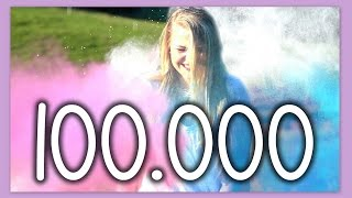 getlinkyoutube.com-WHAT YOU MEAN TO ME - 100.000 Abonnenten Special ♡