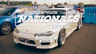 MCM Nationals 2016 - Sydney [Official Video]