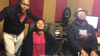Neville D- Our God is Awesome ft Khaya Mthethwa & Lebo Kgapola