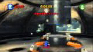 getlinkyoutube.com-Xbox 360 Longplay [006] Lego Star Wars: The Complete Saga (part 15 of 28)