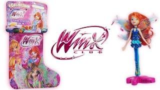 Winx Club - Scopriamo insieme il Calzettone Giochi Preziosi!