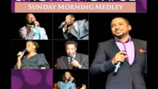 getlinkyoutube.com-Pastor Smokie Norful Sunday Morning Medley