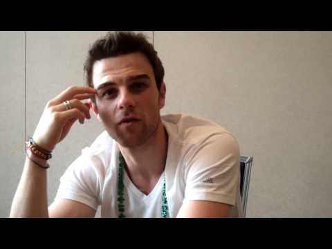 Nathaniel Buzolic