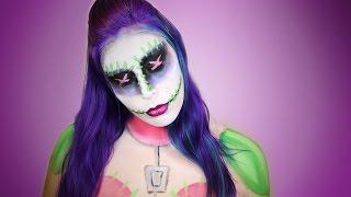 getlinkyoutube.com-Orianna Sewn Chaos - LoL Cosplay Howto
