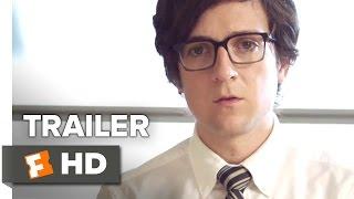 getlinkyoutube.com-Baked in Brooklyn Official Trailer 1 (2016) - Josh Brener Movie