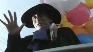 getlinkyoutube.com-Ultraman Mebius VS Ace killer (Mebius killer)