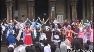 getlinkyoutube.com-【東大生が】チルノのパーフェクトさんすう教室【踊ってみた】'11駒場祭