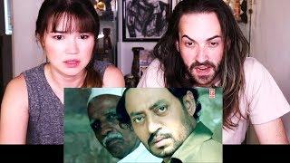 D-DAY   Irrfan Khan   Arjun Rampal   Trailer Reaction w/ John Humphrey!