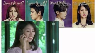 getlinkyoutube.com-Eng, Indo Sub - High Society  상류사회 - Ep 16 Finale Episode [2/2]  - The Privileged