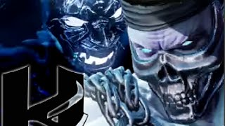 getlinkyoutube.com-Killer Instinct: Omen vs Shadow Jago