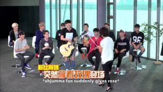 getlinkyoutube.com-[Eng Sub] HD 140905 EXO - 最强天团 The Strongest Group