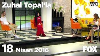 getlinkyoutube.com-Hanife ve Umut canlı yayında karşı karşıya! Zuhal Topal'la 18 Nisan 2016