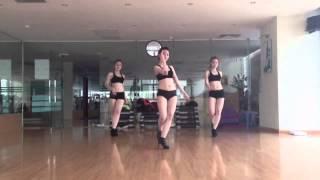 getlinkyoutube.com-Psy - Gentleman (Dance Cover)