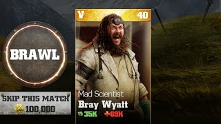 getlinkyoutube.com-WWE Immortals - Bray Wyatt Nightmare Battle