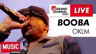 Booba - OKLM (live grand journal Canal+)