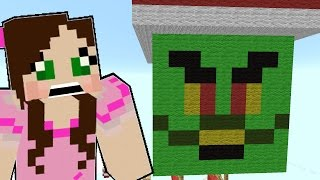getlinkyoutube.com-Minecraft: THE GRINCH'S CRAZY TRAP! - Christmas Trolling - Custom Map [5]